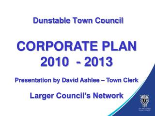 Dunstable Town Council