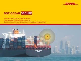 DGF OCEAN  SECURE