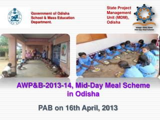 PAB on 16th April, 2013