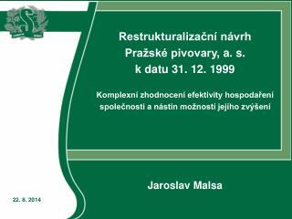Jaroslav Malsa