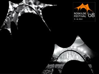 Roskilde Festival & the local area