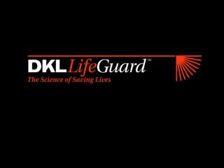 DKL  LifeGuard™ Model 1.0  Computer Assisted