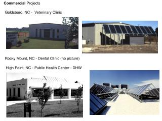 Rocky Mount, NC - Dental Clinic (no picture)
