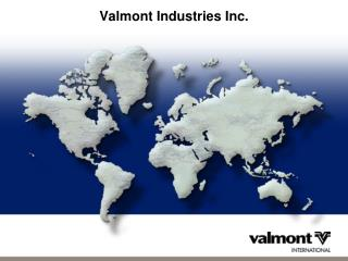 Valmont Industries Inc.