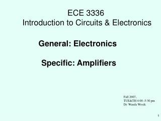 ECE 3336