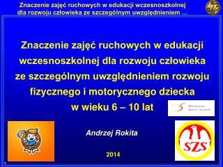 Andrzej Rokita