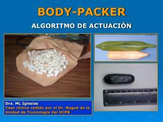 BODY-PACKER