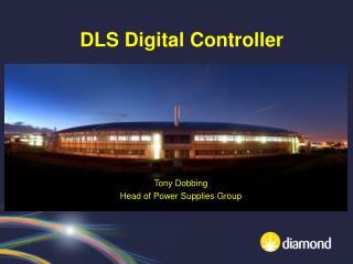 DLS Digital Controller