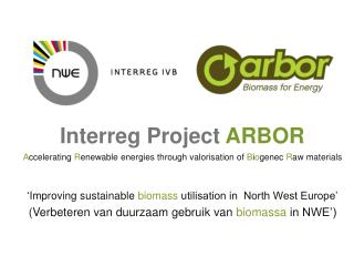What project promoters cannot ignore about INTERREG IVB NWE project management