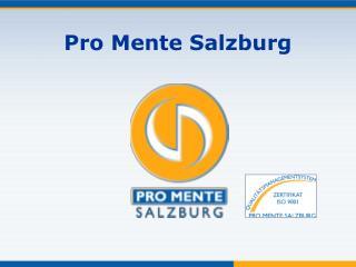 Pro Mente Salzburg