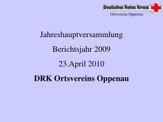 Ortsverein Oppenau