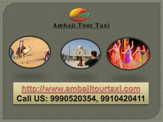 Indian Travel Agency