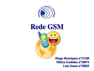 Rede GSM