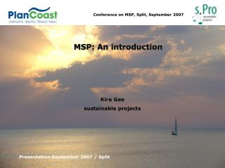 Kira Gee sustainable projects