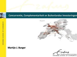 Concurrentie, Complementariteit en Buitenlandse Investeringen