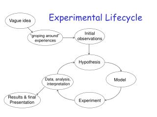 Experimental Lifecycle
