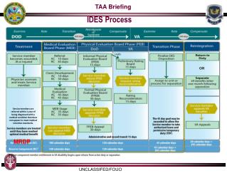 IDES Process