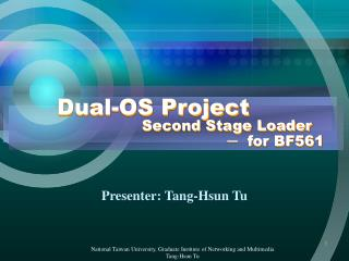 Dual-OS Project