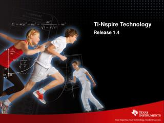 TI-Nspire Technology