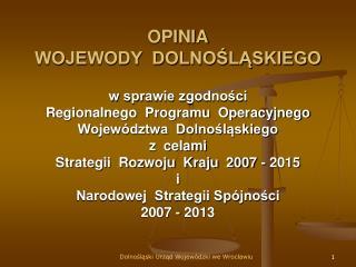 Dolnośląski Urząd Wojewódzki we Wrocławiu