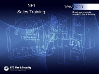 NPI  Sales Training