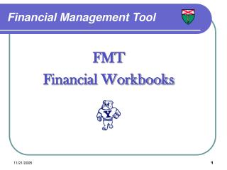 Financial Management Tool