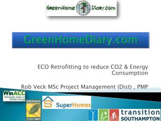 GreenHomeDiary