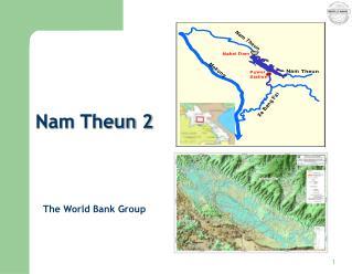 Nam Theun 2       The World Bank Group