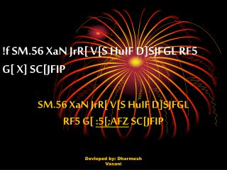 !f SM.56 XaN JrR[ V[S HuIF D]SJFGL RF5 G[ X] SC[JFIP