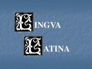 INGVA