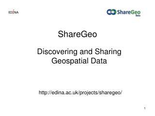 ShareGeo