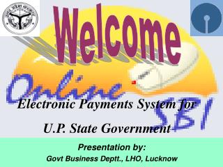 Presentation by: Govt Business Deptt., LHO, Lucknow