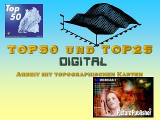 Beispiele aus der TOP50 V.3: