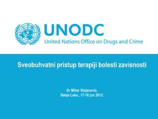 Programi  smanjenja potra�nje  narkotika    jugoisto?na Evropa
