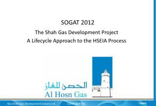 SOGAT 2012