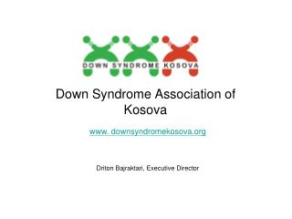 Down Syndrome Association of Kosova