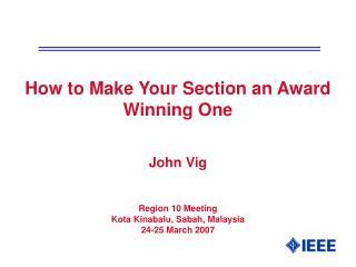 John Vig