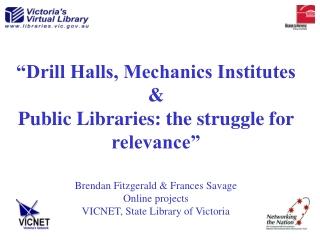 Australian Mobile Libraries