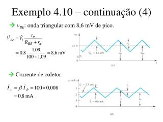 Exemplo 4.10 – continuação (4)