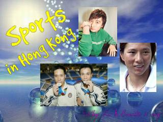 Facts about Sports in Hong Kong