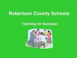 Robertson County Schools