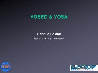 Enrique Solano