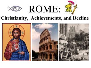 ROME: