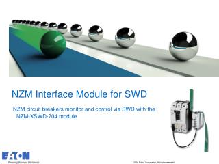 NZM Interface Module for SWD