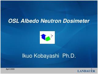 OSL Albedo Neutron Dosimeter