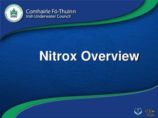 Nitrox Overview