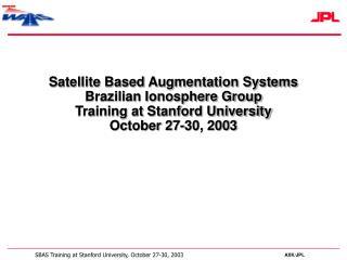 MODULE 2:  IONOSPHERE ESTIMATION USING GPS Part A: Measurements