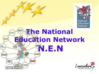The National Education Network N.E.N