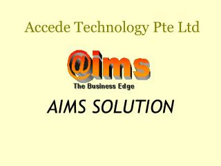 Accede Technology Pte Ltd