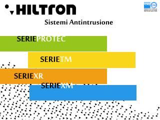 Sistemi Antintrusione